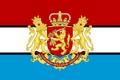 Netherlands Flag VINW