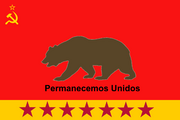 CommunalistCaliFlag