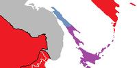 East Japan (Nuclear Apocalypse)