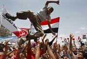 Yemen celebration