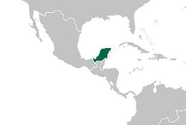 Yucatán (Alternity)