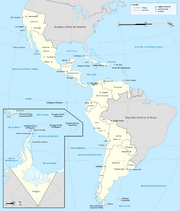Atlas of Colombia bol