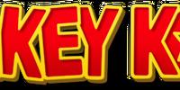 Donkey Kong (Ohga Shrugs)