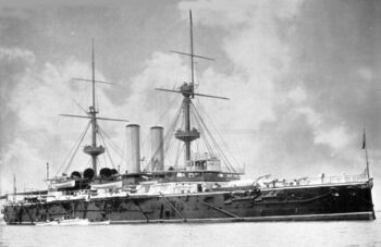 HMSRoyalSovereign1897