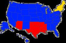 WNP-Prohibition States 1949