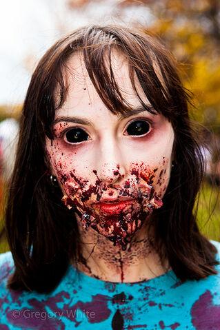 File:Toronto Zombie Walk 2010.jpg