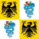 File:Flag of the Duchy of Milan.png