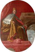 Vernier patriarch
