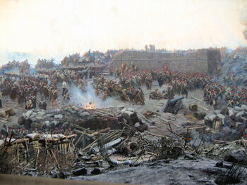 Crimean War Picture