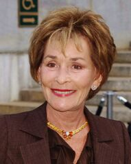 Judge Judy President