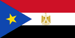 AvAr Flag of Egypt-Sudan svg