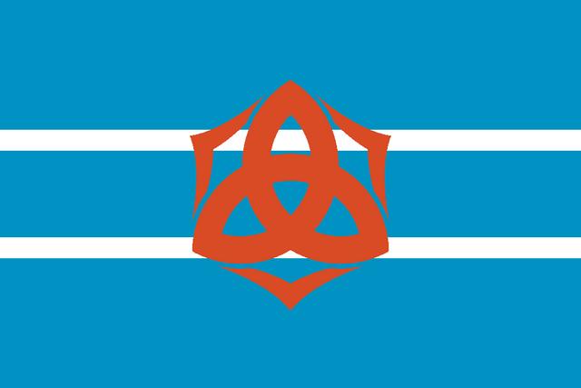 File:Flag of Kazami (PM II).png