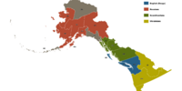 English Alaskans (Russian America)