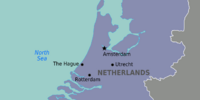 Benelux (Twilight of a New Era)