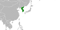 Korea (Cherry, Plum, and Chrysanthemum)