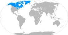 Location of Vinland (TUK)