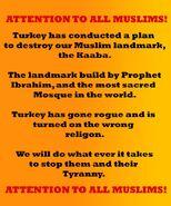 Turkey Propaganda 2