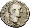 Vitellius Coinage Singular