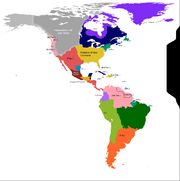 1605 - Americas