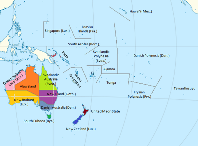 Australische