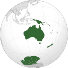 Commonwealth of Australia New Zealand Ortho Updated2