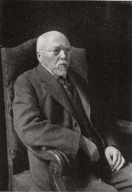 Georg von Hertling