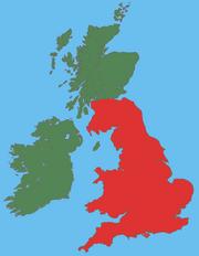 Alban Gaelic vs Brython
