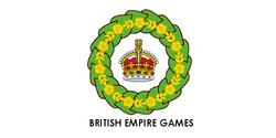 British Empire Games flag (TNE)