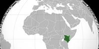 Kenya (1983: Doomsday)
