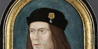 Richard III (Forested Bosworth)