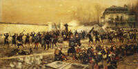 Franco Prussian War (The Total War of the 19th Century)