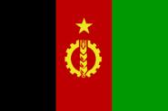 Afghan Democratic Republic