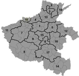 Han Northern Province