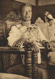 Preah Bat Sisowath Monivong