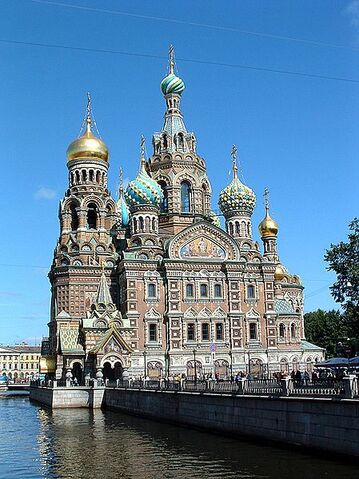File:449px-St Petersburg church.jpg