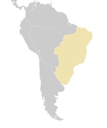 Brasil location VINW