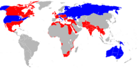 The World War: European Intervention in the American Civil War