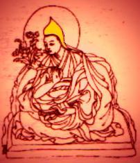 Twelfth Dalai Lama