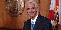 Charlie Crist (President McCain)