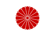 Alternate Japanese Flag