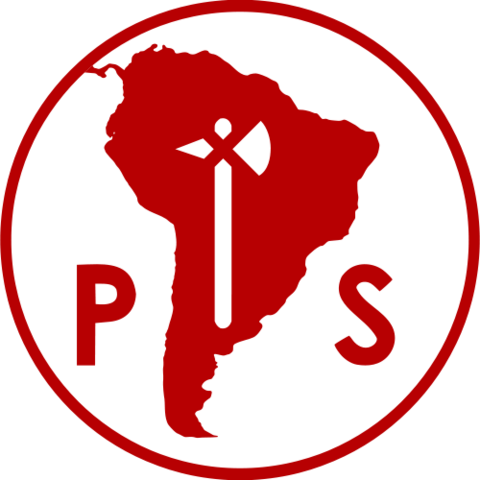 File:Emblema del Partido Socialista de Chile.png