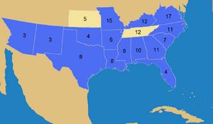 CS Elections 1874