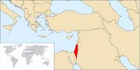 Mandate of Palestine (Twilight of a New Era)