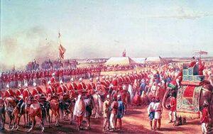 British-cavalry