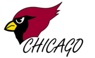 Chicago Cardinals (AFL) (Alternity)