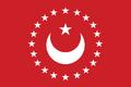ReichDisunitedOttoman Flag