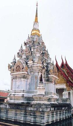 Srivijaya architecture