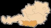 Carinthia in Today's Austria