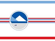 Flag of United Republic 1973