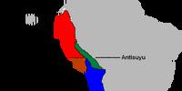 Inca Empire (No European Colonization)